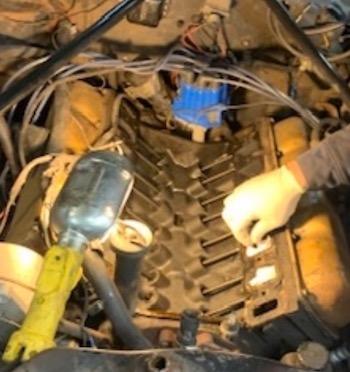engine repair - belmont auto