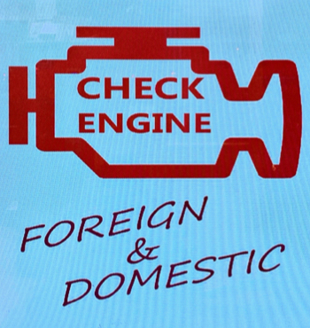 engine performance check in Watertown, Ma