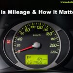 what is mileage